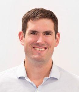 Mafic, Head of Sales and Marketing Jeff Thompson.