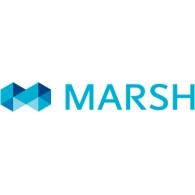 Marsh & McLennan Companies logo.