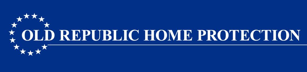 Old Republic Home Warranty logo.