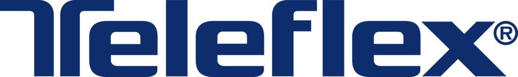 Teleflex Medical logo.