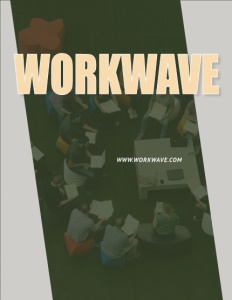 Workwave brochure cover.