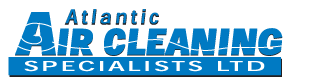 Atlantic Air Cleaning Specialists Ltd. logo.