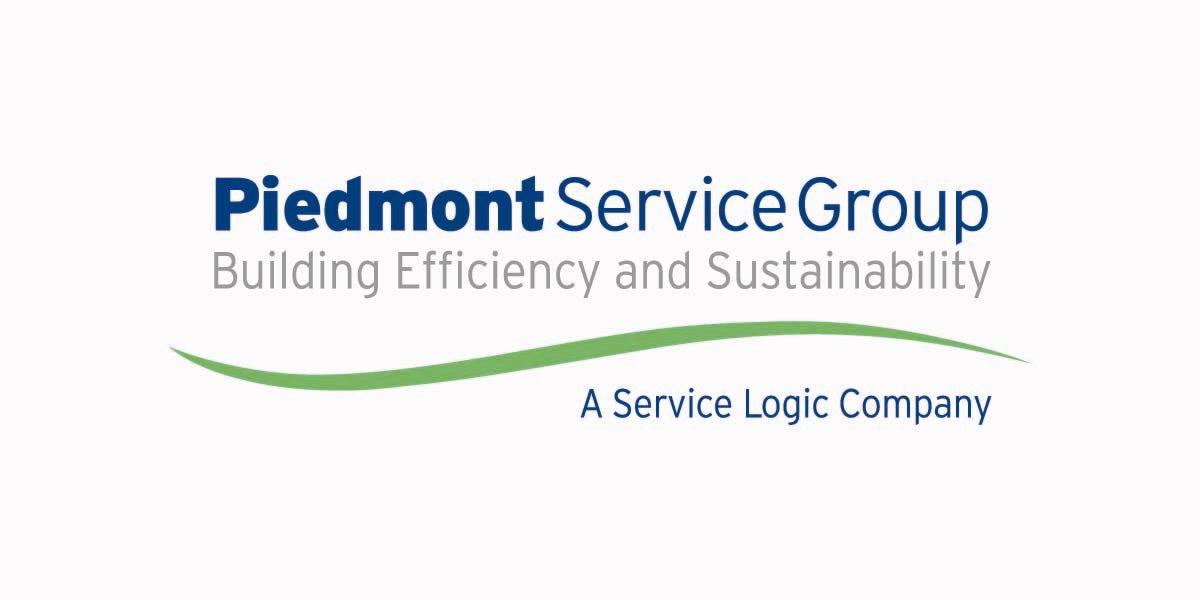 Piedmont Service Group logo.