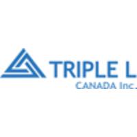 Triple L Canada Inc. logo.