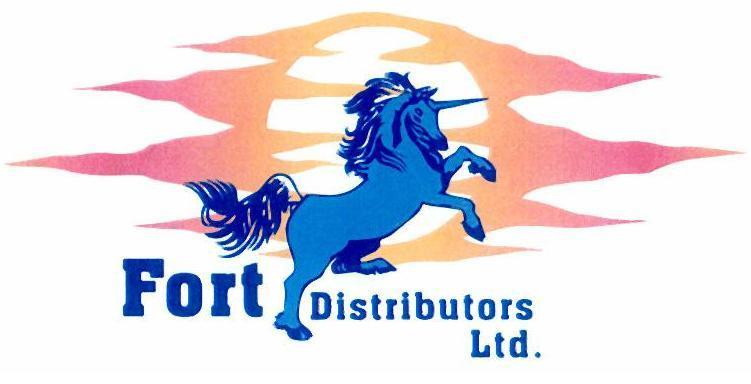 Fort Distributors Ltd logo.