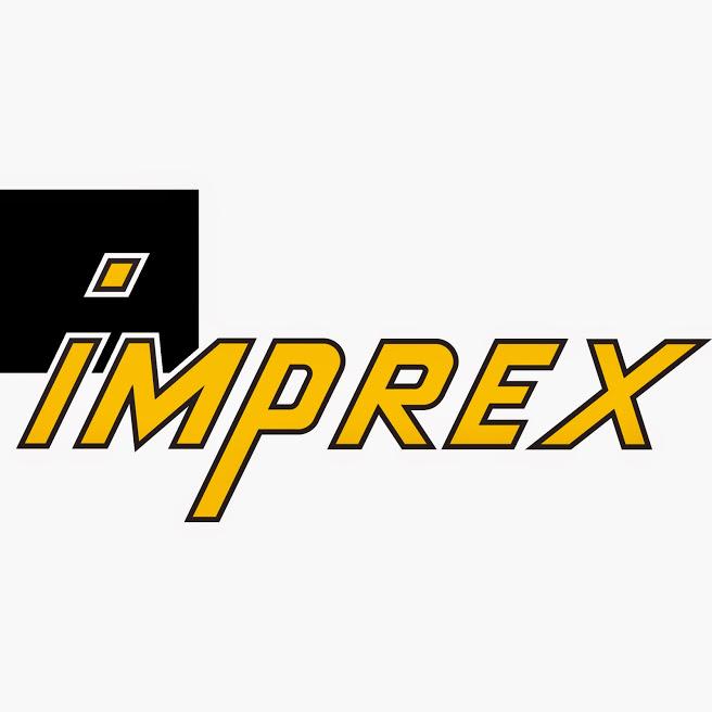 Imprex logo.