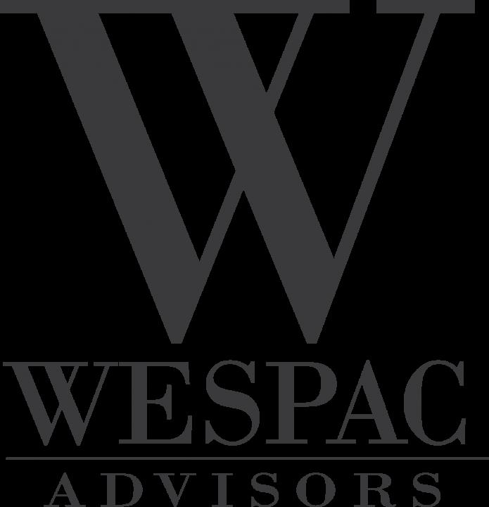 Wespac Advisors logo.