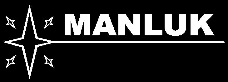Manluk logo.