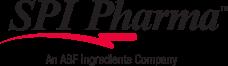 SPI Pharma logo.
