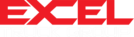 Excel Truck Group logo.
