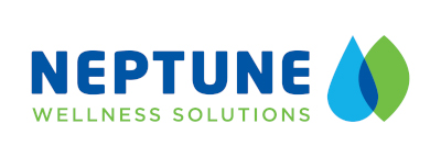 Neptune Wellness Solutions logo.
