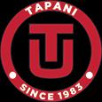 Tapani logo.
