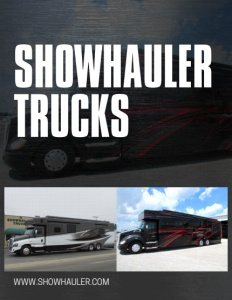 ShowHauler Trucks - Quality is the mainstay | Business View Magazine