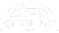 Washington County Utah logo.