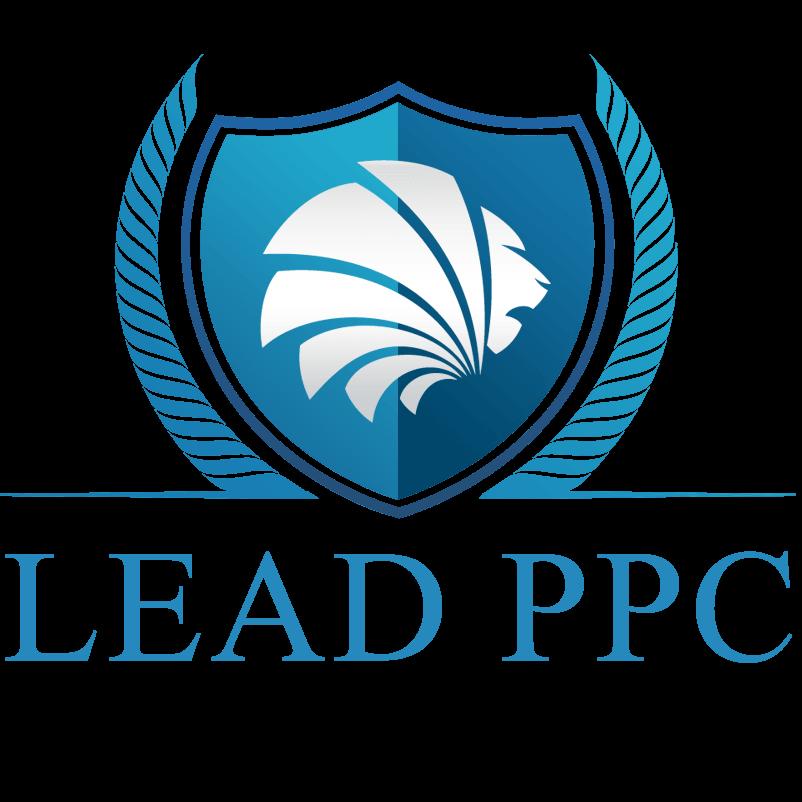 Lead PPC logo.