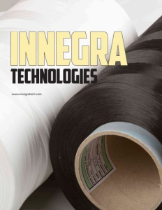 Innegra Technologies brochure cover.