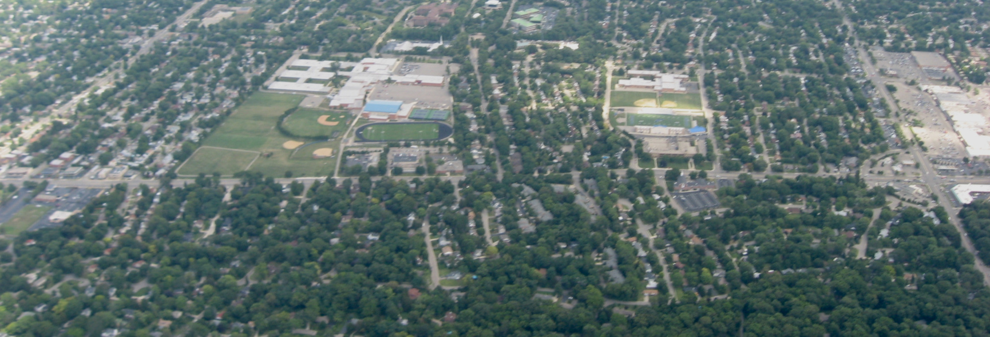 """Kettering, Ohio - A community to call """"Home"""" 