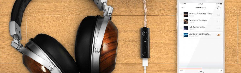 Super X-Fi Headphones.