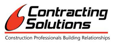 Contracting Solutions Logo.