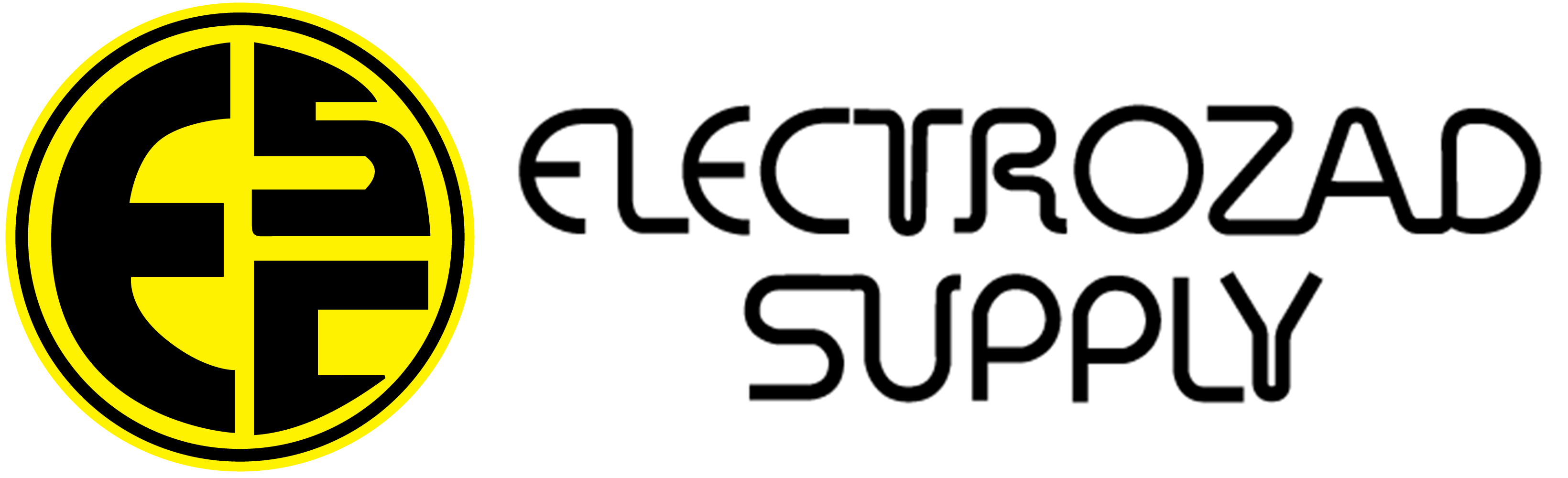 Electrozad supply company limited logo.