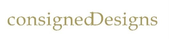 consignedDesigns logo.