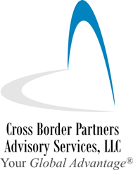 Cross Border Partners Advisory Services, LLC logo.