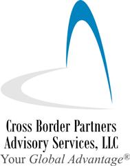 Cross Border Partners Advisory Services, LLC logo.