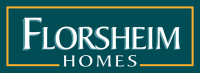 Florsheim Homes logo.