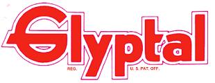 Glyptal Logo.