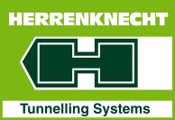 Herrenknecht logo.