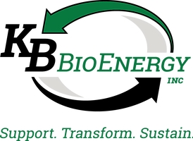 KB BioEnergy Inc logo.