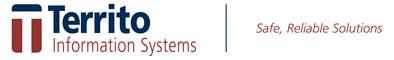Territo Information Systems Logo.