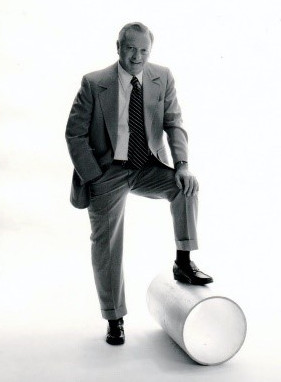 Tioga Pipe Inc founder Mort Keiser.