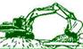 Cleland Site Prep logo.