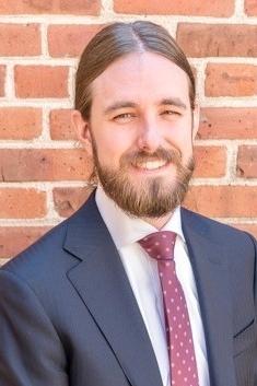 Cannabis Business Allaince Executive Director Kevin Gallagher.