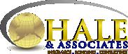 Hale & Associates logo.