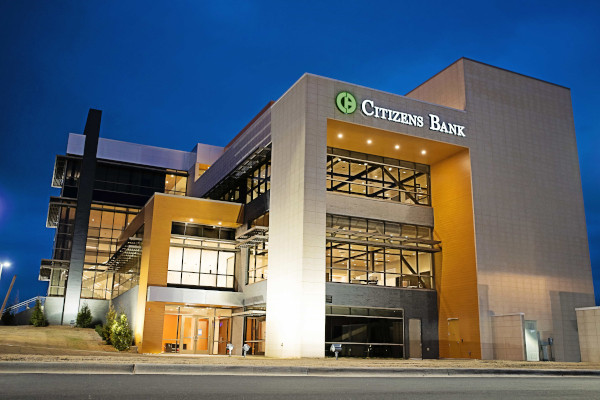 Citizens Bank Headquarters, Independence County, Arkansas