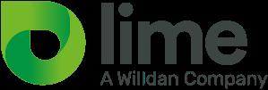 lime A Wildan Company logo.