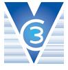 VC3 logo.