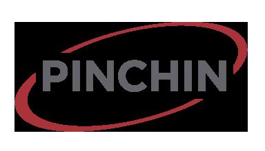 Pinchin logo.