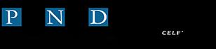 PND Engineers logo.