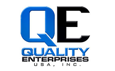 Quality Enterprises logo.