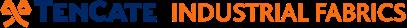 Tencate Industrial Fabrics logo.
