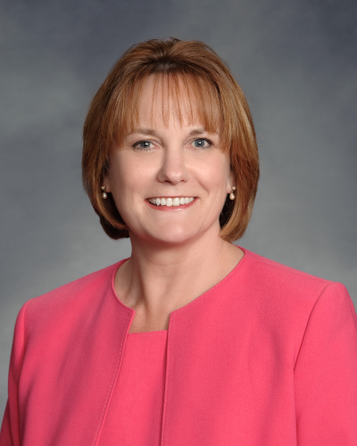 Sally Michael, President of the California Assisted Living Association.