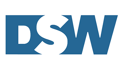 DSW Cutting logo.