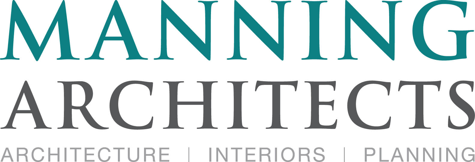 Manning Architects logo. Click to view site.