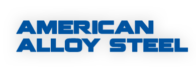 American Allow Steel logo.