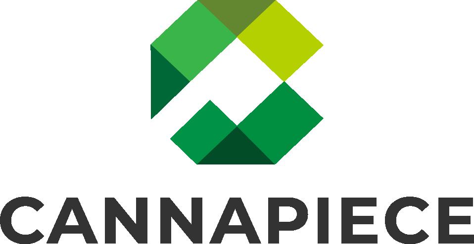 Cannapiece logo.