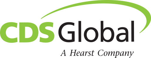 CDS Global logo.