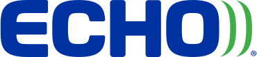 Echo global logistics logo. Click to view site.